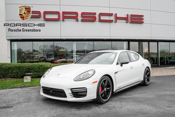 2016 Porsche Panamera GTS:24 car images available