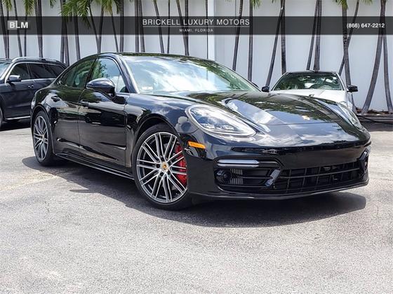 2020 Porsche Panamera GTS:24 car images available