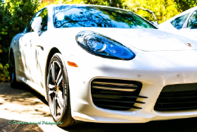 2016 Porsche Panamera GTS : Car has generic photo