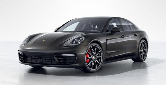 2021 Porsche Panamera GTS:3 car images available