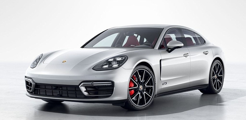 2021 Porsche Panamera GTS:4 car images available