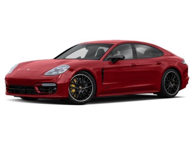 2021 Porsche Panamera GTS : Car has generic photo