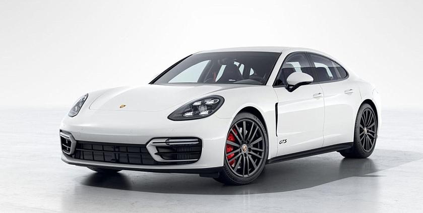 2022 Porsche Panamera GTS:3 car images available