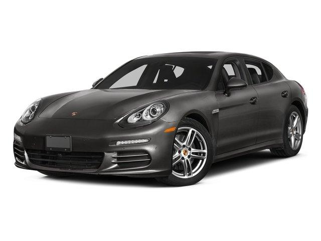 2015 Porsche Panamera GTS : Car has generic photo