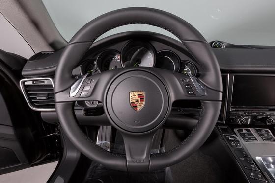 2016 Porsche Panamera  S Hybrid