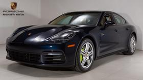 2018 Porsche Panamera S Hybrid:24 car images available