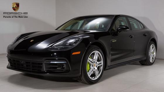 2018 Porsche Panamera S Hybrid:24 car images available