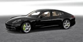 2018 Porsche Panamera S Hybrid:2 car images available