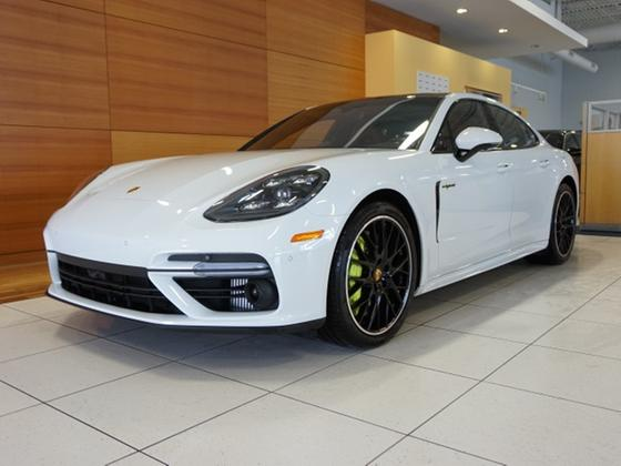 2018 Porsche Panamera S Hybrid For Sale In North Olmsted Oh