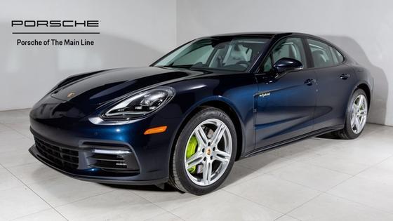 2018 Porsche Panamera S Hybrid:22 car images available