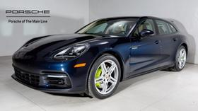 2018 Porsche Panamera S Hybrid:22 car images available