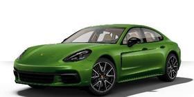 2019 Porsche Panamera S Hybrid:3 car images available