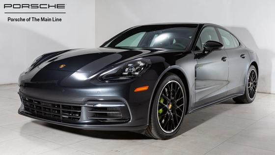 2019 Porsche Panamera S Hybrid:22 car images available