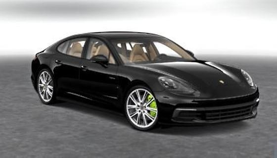 2019 Porsche Panamera S Hybrid:2 car images available