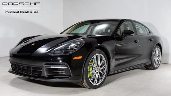 2019 Porsche Panamera S Hybrid:24 car images available