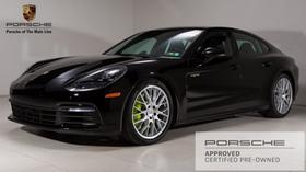 2018 Porsche Panamera S Hybrid:21 car images available