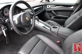 2016 Porsche Panamera S