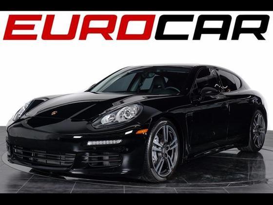 2016 Porsche Panamera S:24 car images available
