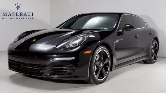 2015 Porsche Panamera S:23 car images available