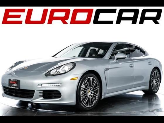 2015 Porsche Panamera S:24 car images available