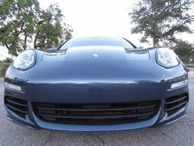 2014 Porsche Panamera S