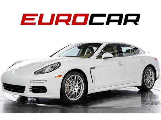 2014 Porsche Panamera S:24 car images available