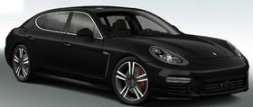 2014 Porsche Panamera Turbo Executive:24 car images available