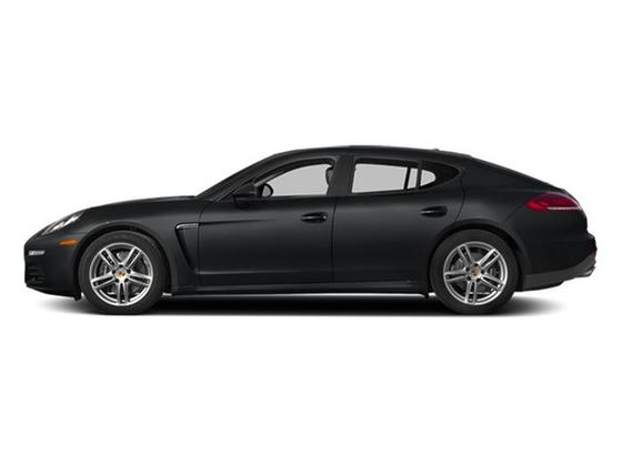 2014 Porsche Panamera Turbo Executive:23 car images available