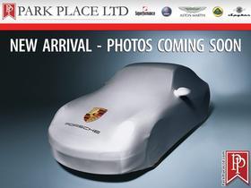 2014 Porsche Panamera Turbo S Executive : Car has generic photo