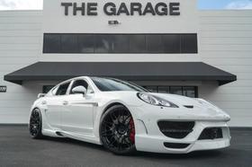 2013 Porsche Panamera Turbo S:24 car images available