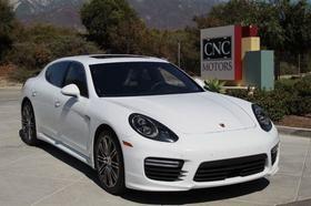 2015 Porsche Panamera Turbo S:24 car images available