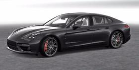 2017 Porsche Panamera Turbo:3 car images available