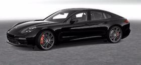 2017 Porsche Panamera Turbo:2 car images available