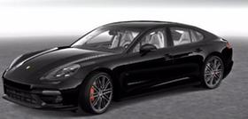 2018 Porsche Panamera Turbo:4 car images available