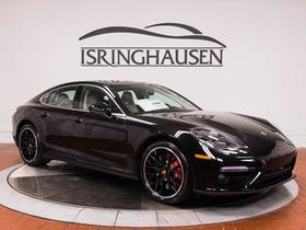 2018 Porsche Panamera Turbo:23 car images available