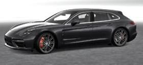 2018 Porsche Panamera Turbo:2 car images available
