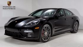 2018 Porsche Panamera Turbo:24 car images available