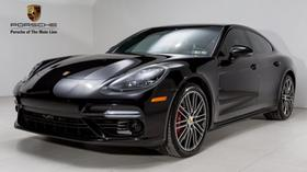 2017 Porsche Panamera Turbo:22 car images available