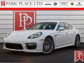 2014 Porsche Panamera Turbo:24 car images available