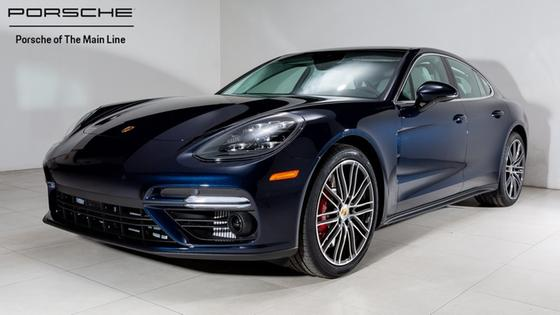 2019 Porsche Panamera Turbo:23 car images available
