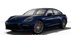 2019 Porsche Panamera Turbo:2 car images available