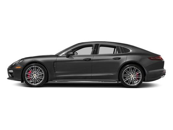 2017 Porsche Panamera Turbo:20 car images available