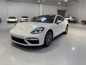 2018 Porsche Panamera Turbo:7 car images available