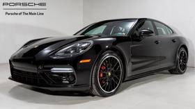 2017 Porsche Panamera Turbo:22 car images available