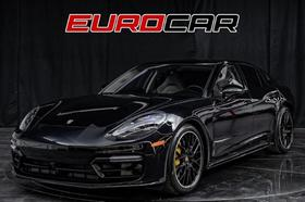 2017 Porsche Panamera Turbo:24 car images available