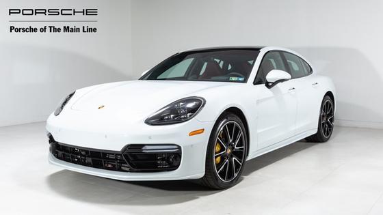 2019 Porsche Panamera Turbo:23 car images available