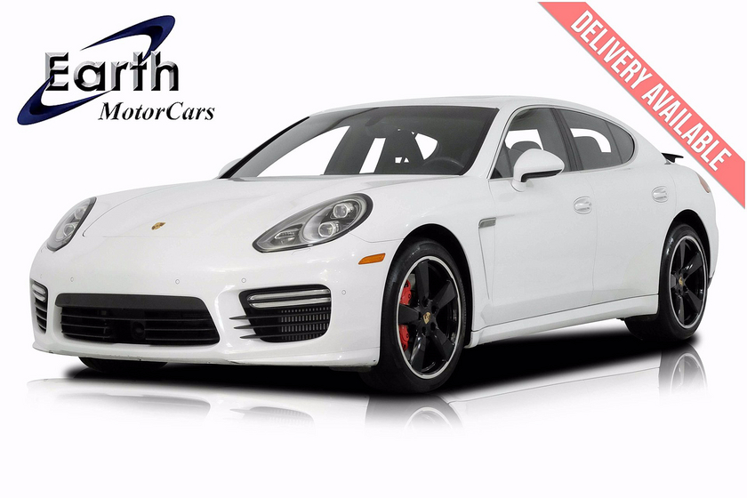 2015 Porsche Panamera Turbo:24 car images available