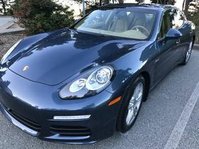 2014 Porsche Panamera V6:6 car images available