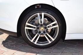 2012 Porsche Panamera V6