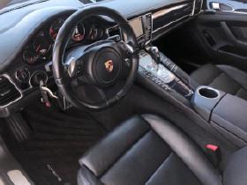 2014 Porsche Panamera V6